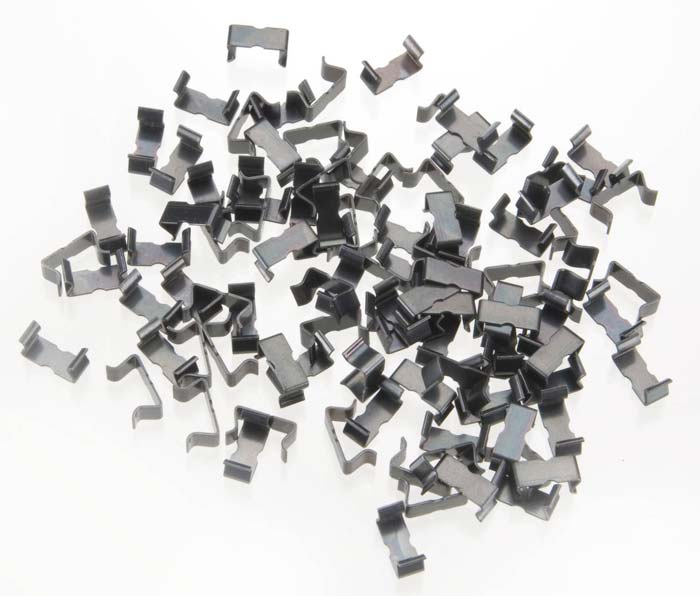 Track Clip (100 Pieces)