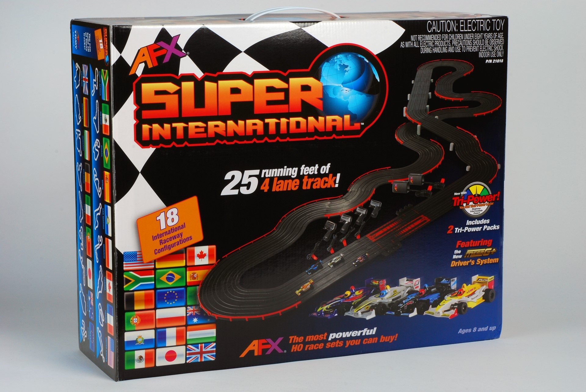 Set - Super International