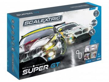ARC ONE Super GT Set