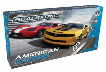 American Racers Set