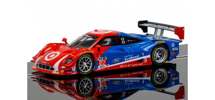 Ford Daytona Protoype, 2015 Daytona 24hr, No.02 Chip Ganassi Rac