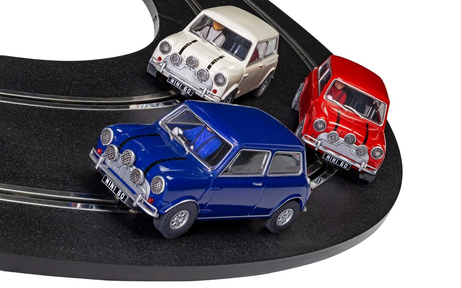 MINI DIAMOND EDITION - COMMEMORATIVE TRIPLE PACK